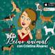 Mundo Vivo, ONG de veterinarios solidario, con Luis Bernardo