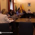 Pleno Ayuntamiento de Santa Brígida 4 julio 2019