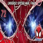 Spider-Man: Bajo la Máscara 72. El Asombroso Spider-Man 72 y mejores portadas de Spider-Man.