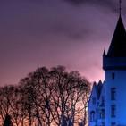 Q.C.T.H Presenta: Relatos Oscuros 6: Hotel en Alemania