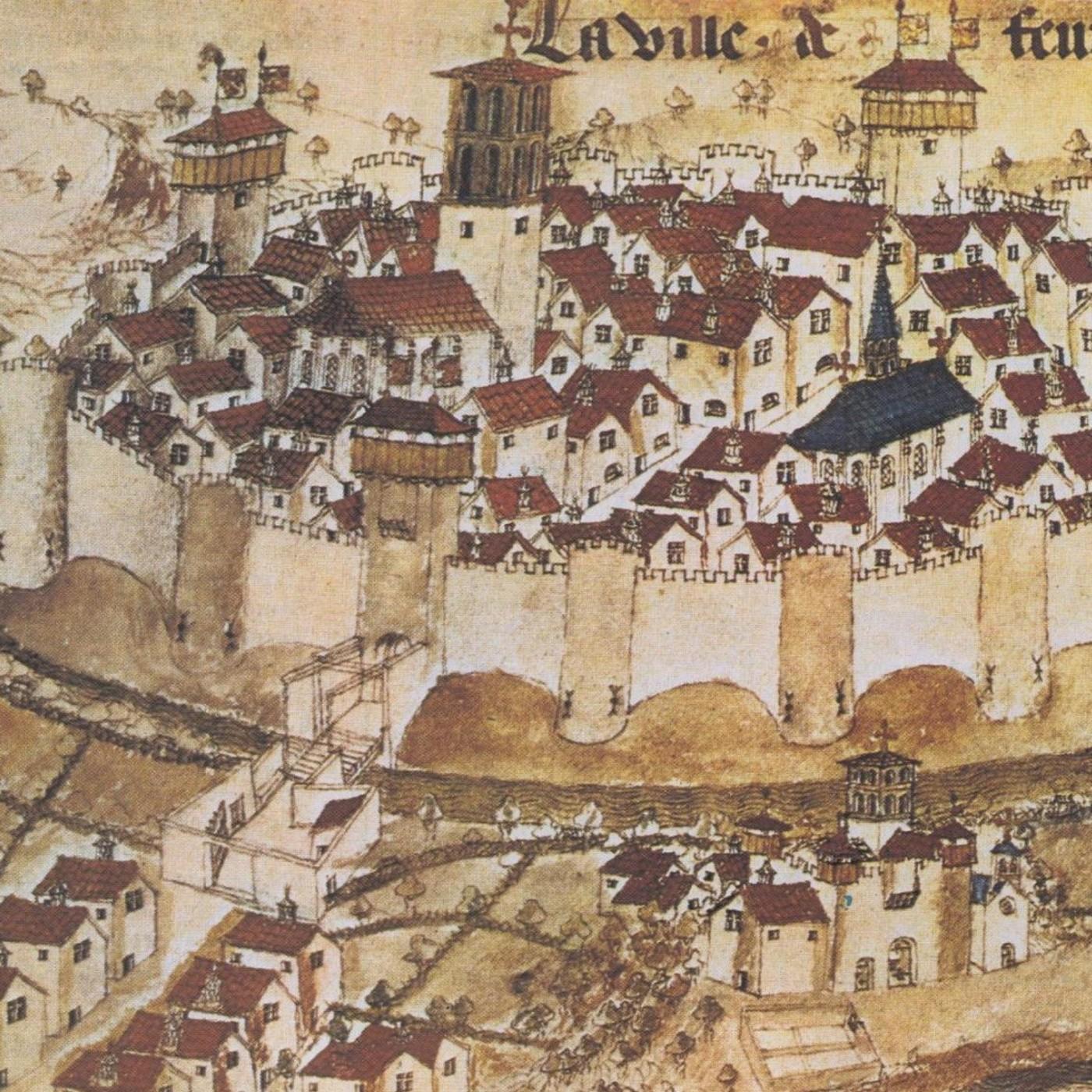 El Renacimiento Urbano en el siglo XI
