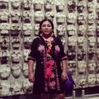 """Última crónica de Margarita Arrocha """"La Malinche"""" desde México DF, en su gira 2019 en su país natal"""