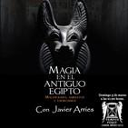 Tempus Fugit 4x18 MAGIA EN EL ANTIGUO EGIPTO