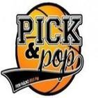 Pick&Pop NBA 23/10/2014