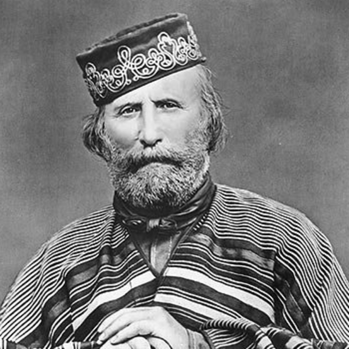 2ª TEMPORADA. EPISODIO 5: Lectura Giuseppe Garibaldi