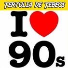 Tertulia de Tebeos -TDT- Programa 59 - ¡Que vivan los 90!