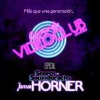 Carne de Videoclub - Episodio 48.5 - Especial Soundtracks & Scores Vol.5 Tributo a James Horner