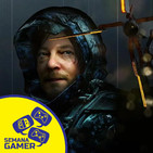 Discutimos el Gameplay de Death Stranding / Tokyo Game Show 2019 - Semana Gamer 75