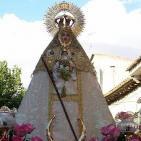 Entrevista Fiestas Virgen de la Muela Corral de Almaguer