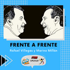 Frente a frente Rafael Villegas y Marino Millán - Marzo 27 - 2020