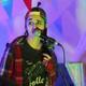 73 programa Tofuria! 3 enero 2020 Jacarandá Disidente, poeta con k mamarracha