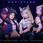 Kpop Playlist ???? KDA Pop/Stars inspired
