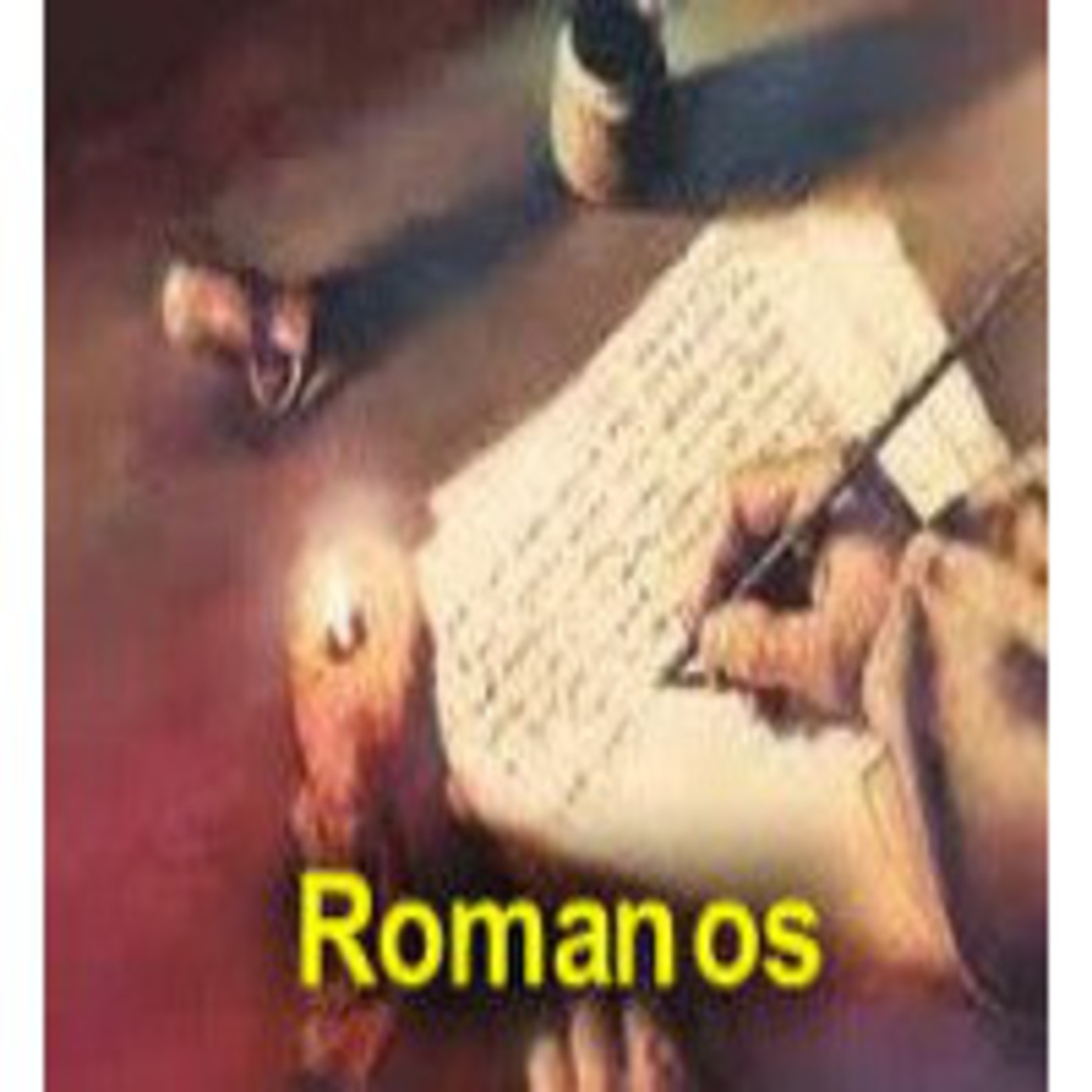 Romanos. Biblia en Audio.