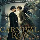 Ep. 176: Carnival Row y Undone