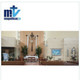 Santa Misa del Lunes VII semana de Pascua 25/5/20. Iglesia de María Virgen Madre