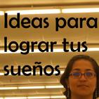 Lista de ideas para lograr tu sueño