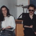 Mundo Misterioso. Vampiros: La historia real. Isabel Blazquez y Manuel Berrocal