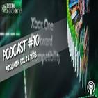 Solo Xbox One Podcast #10 ESPECIAL POST E3 2015