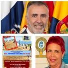 Ángel vÍctor torres, presidente del gobierno de canarias, felicita en onda guanche a la guÍa histÓrico cultural de telde