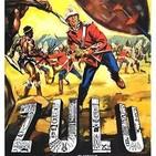 258 - Zulú -Cy Endfield- La gran Evasión.