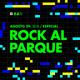 Cubrimiento: Rock al Parque 2018