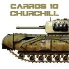 C-10#06 Churchill, el Cocodrilo Acorazado