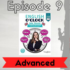 English o'clock 2.0 - Advanced Episode 9 (29.07.2020)