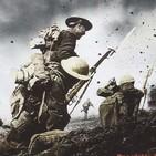 CBP#62 La Primera Guerra Mundial a través del Cine