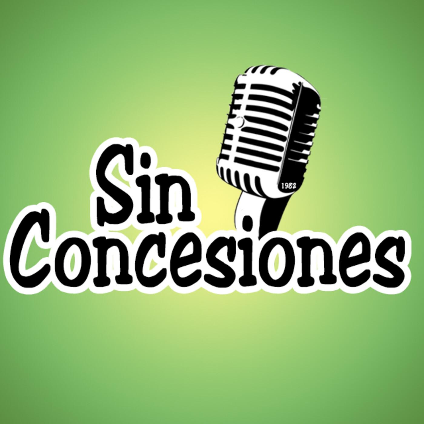 Sin Concesiones 19-10-2020