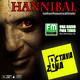"""Octava Zona E5 T4 - """"Analizando a Hannibal Lecter"""""""