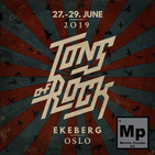 MPC: Tons Of Rock 2019