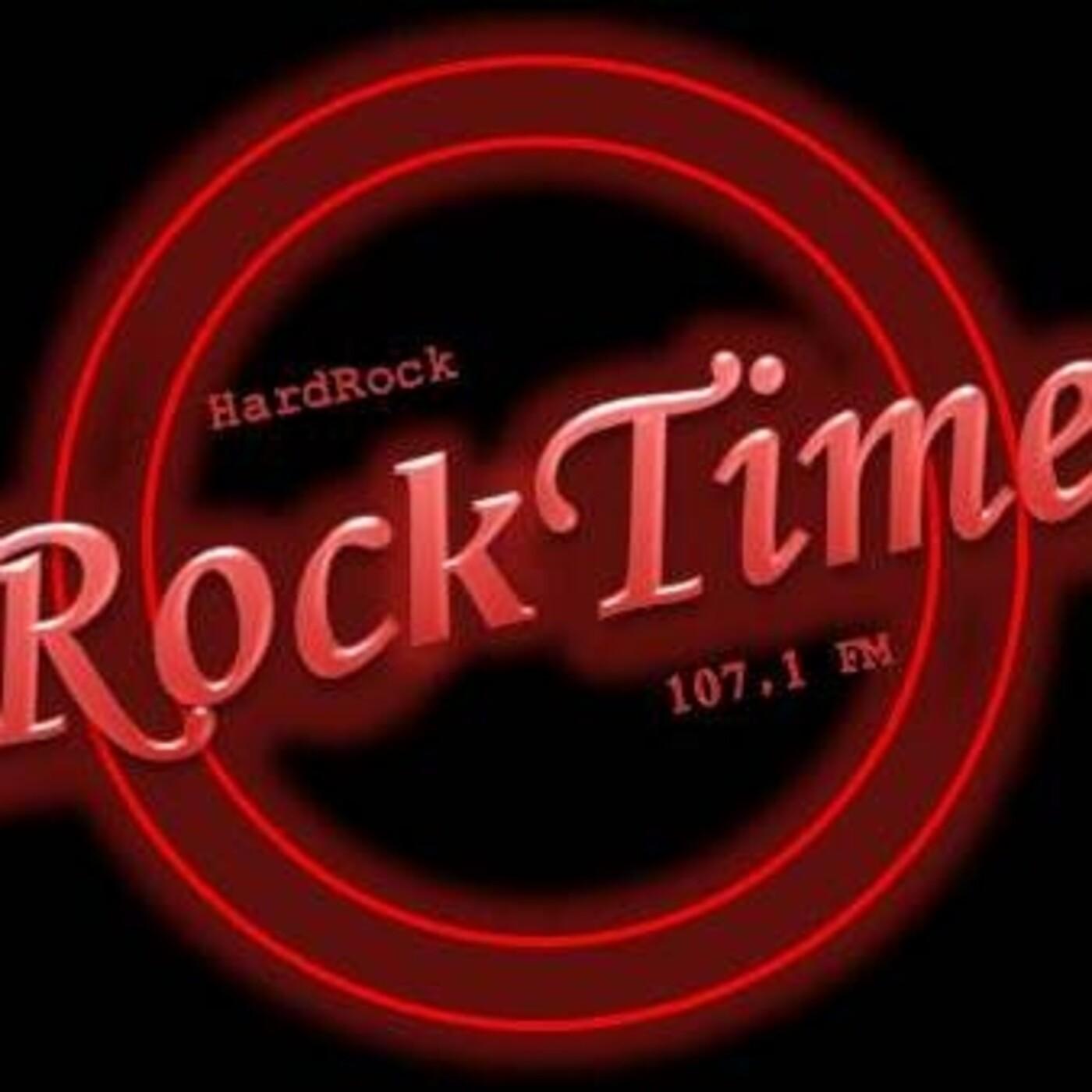 Rocktime (20-10-2020)