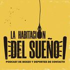 LHDS - Combate nº8, Cine español de Boxeo. La figura de Pampito Rodríguez. Entrevista a Manolo Pombo.