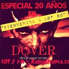 Programa 267 - 20 años del Devil Came To Me