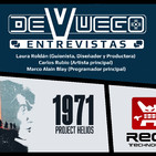 [09] RECO Technology por 1971: Project Helios
