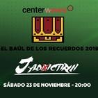 J-adiction @ El Baul De Los Recuerdos 2019 (www.centerwaves.com)