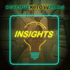 RKM INSIGHTS Ep.11: Iniciativa SÍVAMOSS, software de restauración, SEO e IKIGAI