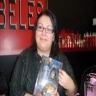La Biblioteca Encantada 12. Con Laura Morales