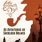 13 AUDIOLIBRO. Las Aventuras de Sherlock Holmes - El dedo pulgar del ingeniero by Arthur Conan Doyle