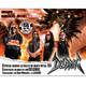 Corsarios - Entrevista DELDRAC y entrevista Heavy Metal Actual (II) - Programa del domingo 1 de diciembre