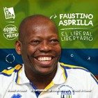 Fútbol y Política: Faustino Asprilla- Radio La Pizarra - 27 jul 19