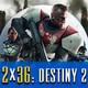 Podcast LaPS4 2x36 : Análisis Rime, Destiny 2 y nuestros RPG preferidos