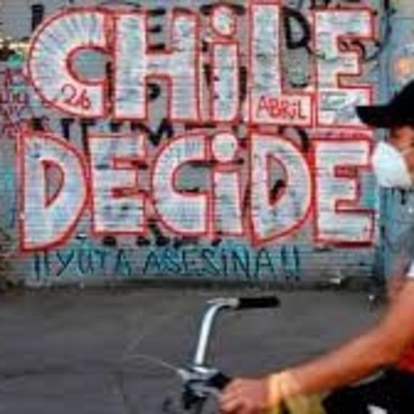 Chile sigue su camino hacia la nueva constitución