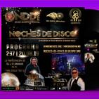 Noches de Disco | Programa 297