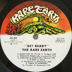 Rare Earth - Preparate (Get Ready) FULL VERSION!!-1969 -
