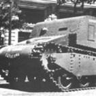 NdGfans #23 Carro Combate Sadurni IGC, 1937, el tanque del Penedés
