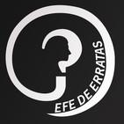 Presentacion del programa EFE DE ERRATAS 6-3-2017