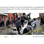 EEUU Derechos Humanos Tiroteos Policías y Ciudadanos Jul 18 2016