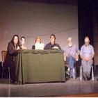(Parte 05) 15º Congreso OVNI - Simposio de Investigadores Argentinos - 03/11/2012