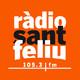 BLACKCORB DAY en RADIO SANT FELIU Nº8 ENTREVISTA A ZEIDAH & CHES